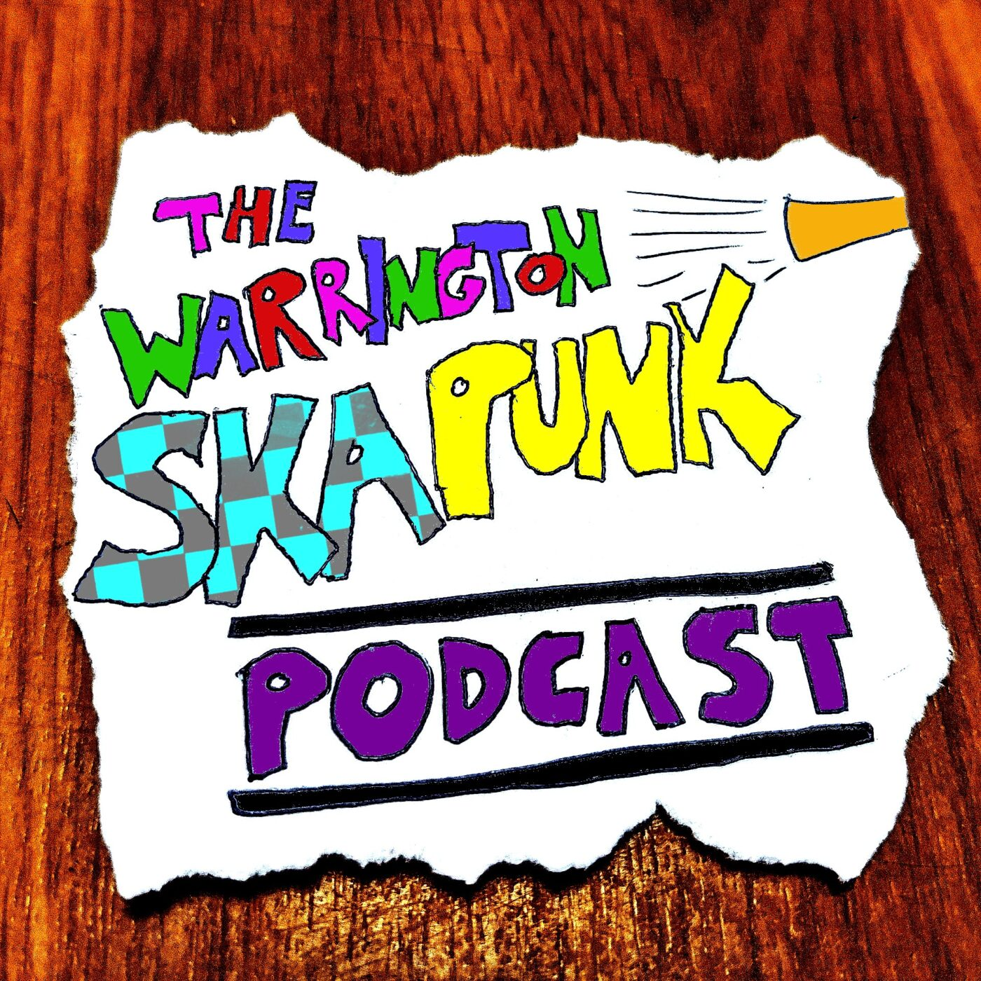 The Warrington Ska Punk Podcast