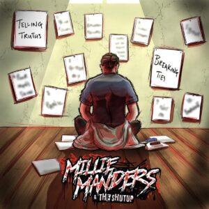 Millie Manders Telling Truth, Breaking Ties