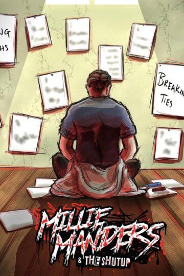 Millie Manders Taking Truth, Breaking Ties