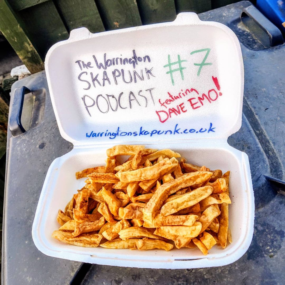 The Warrington Ska Punk Podcast